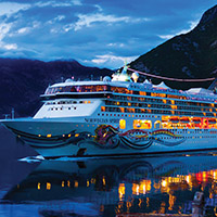 12 Night New Zealand Cruise