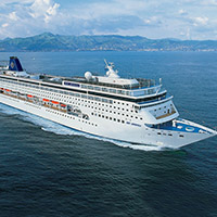 7 Night Caribbean - Eastern Cruise