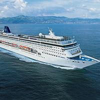 18 Night Mediterranean Cruise