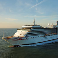 19 Night Europe Cruise