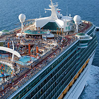 7 Ngt Southern Caribbean Holiday Cruise