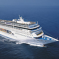 7 Night Mediterranean - Eastern Cruise