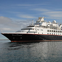 16 Night Expedition Cruise