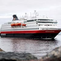 11 Night Norway Cruise