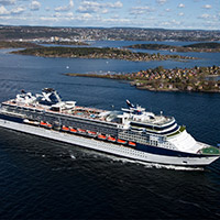 10 Night Eastern Caribbean Cruise