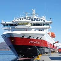 6 Night Norway Cruise