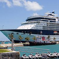10 Night Bermuda, Newport And Charleston