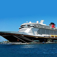 4-night Halloween On The High Seas Bahamian Cruise From Port Canaveral