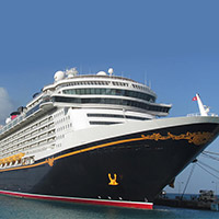 7-night Halloween On The High Seas Western Caribbean Cruise From Port Canaveral
