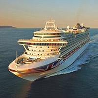 14 Night Europe Cruise