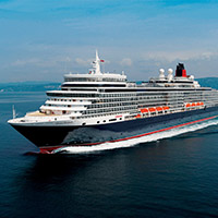16 Night Far East Cruise