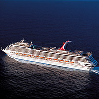 4 Day Western Caribbean Itinerary