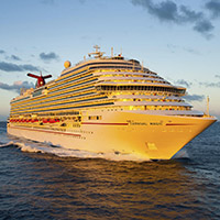 6-day Exotic Eastern Caribbean Cruise