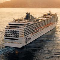 13 Night Europe - Northern Cruise