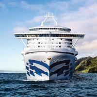 32 Night Transpacific Cruise