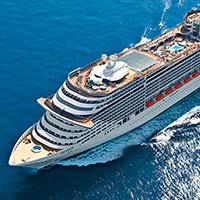 10 Night Bahamas Cruise
