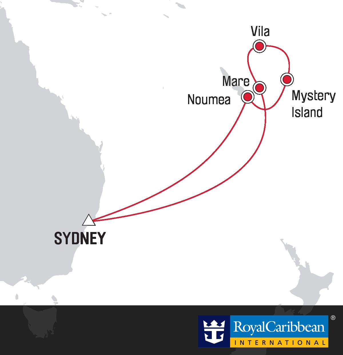 Qantas Cruise Deals Powered By Cruise Guru